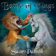 Battle Of Kings (CD)