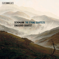 Schumann: The String Quartets (SACD-Hybrid)