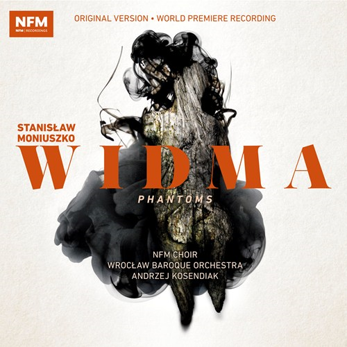 Moniuszko: Widma (Phantoms) (CD)