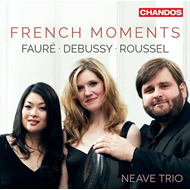 French Moments (CD)