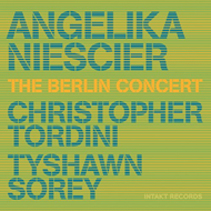 Produktbilde for The Berlin Concert (CD)