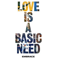 Love Is A Basic Need (CD)