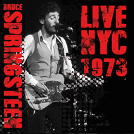 Live In N.Y.C. 1973 (Fm Broadcast) (CD)