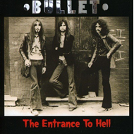 The Entrance To Hell (CD)