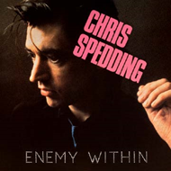 Enemy Within (CD)