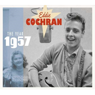 The Year 1957 (CD)