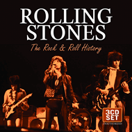 Rock & Roll History (3CD)