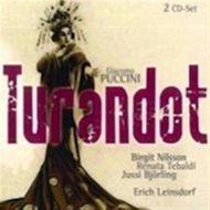 Produktbilde for Puccini: Turandot (2CD)