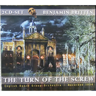 Britten: The Turn Of The Screw (2CD)