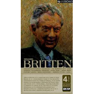 Britten: Famous Works (4CD)