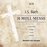 Bach: H-Moll-Messe (2CD)