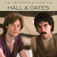 Produktbilde for An Introduction To Hall & Oates (USA-import) (CD)