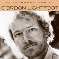 Produktbilde for An Introduction To Gordon Lightfoot (CD)