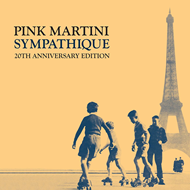 Sympathique - 20th Anniversary Edition (CD)