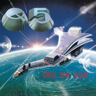 Produktbilde for Steel The Light (2CD)