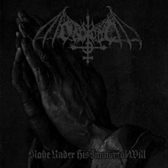 Slave Under His Immortal Will (CD)