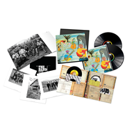 Music From Big Pink - 50th Anniversary Super Deluxe Edition (CD + 2LP + Blu-ray A)
