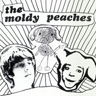 The Moldy Peaches (Reissue) (CD)