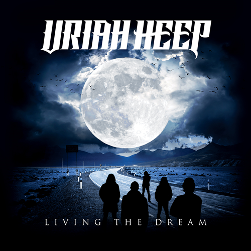 Living The Dream - Limited Deluxe Box Set + T-Shirt (CD + DVD)