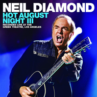 Produktbilde for Hot August Night III (2CD)