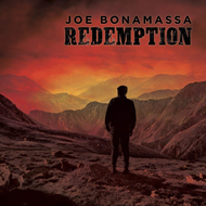 Redemption - Deluxe Edition (CD)