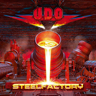 Steelfactory - Digipak (CD)