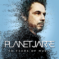 Produktbilde for Planet Jarre - Deluxe Digipack Edition (2CD)