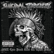 STill Cyco Punk After All These Years (CD)