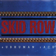 Subhuman Race (CD)