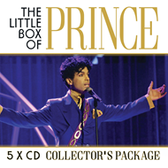 The Little Box Of Prince (5CD)