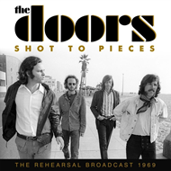 Shot To Pieces - The Rehearsal Broadcast 1969 (CD)
