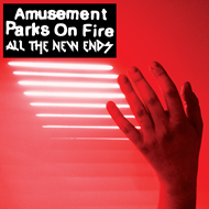 All The New Ends (CD)
