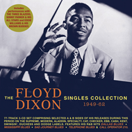 The Floyd Dixon Collection 1949-62 (3CD)