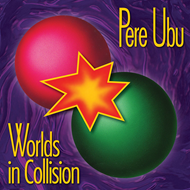 Worlds In Collision (CD)