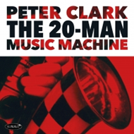 The 20-Man Music Machine (CD)
