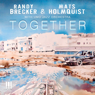 Together (With Umo Jazz Orchestra) (CD)