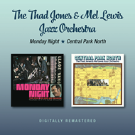 Monday Night/Central Park North (2CD)