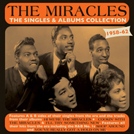 The Singles & Albums Collection 1958-62 (2CD)