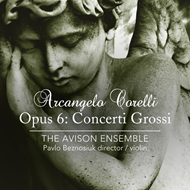 Produktbilde for Corelli: Concerti Grossi Opus 6 (2CD)