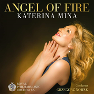 Angel Of Fire - Favourite Opera Arias (CD)