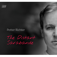 The Distant Sarabande (CD)