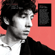 Produktbilde for Just A Simple Soul: The Very Best Of Bert Jansch (2CD)