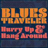 Hurry Up & Hang Around (CD)