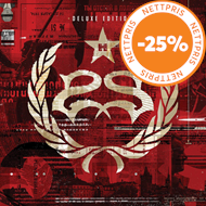Produktbilde for Hydrograd - Deluxe Edition (2CD)