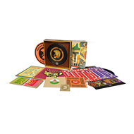 The Trojan Records Boxset (3CD + 6LP)