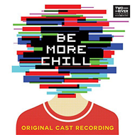 Produktbilde for Be More Chill - Original Cast Recording: Deluxe Edition (USA-import) (CD)