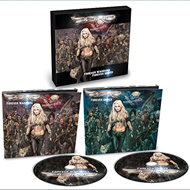 Forever Warriors, Forever United - Limited Digipack Edition (2CD)