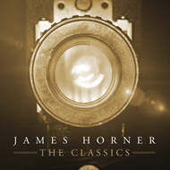 James Horner - The Classics (CD)