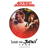 Produktbilde for Live In Japan 1984: The Complete Edition (2CD + Blu-ray)