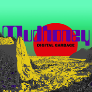 Digital Garbage (CD)
